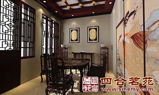 茶楼,茶店,茶会所等.茶馆茶楼装饰风格包括传统中式茶馆装修